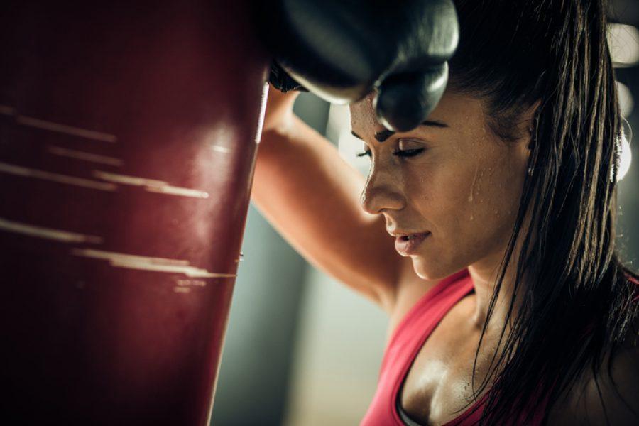 Martial Arts / Boxing