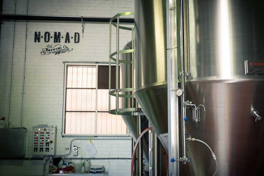 Artisan Brewery